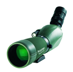 Item #52304 Regal M2 65ED Spotting Scope