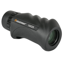 Item #71210 Nature 10x25 Monocular